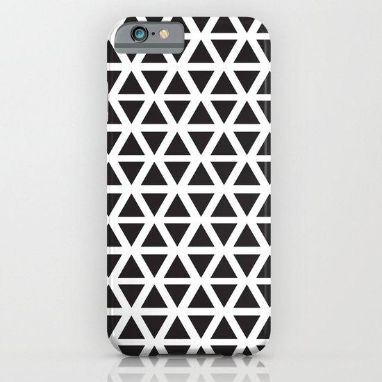 Dreieck iPhone & iPod Case