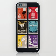 Bond #1 iPhone 6 Slim Case