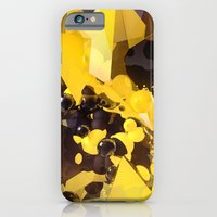 iPhone & iPod Case featuring Night Dream by Tom Theys