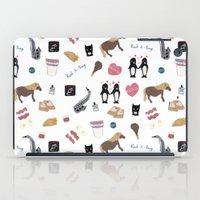 Parks & Recreation iPad Case