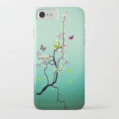 Chaotic Tree ( series ) iPhone 7 Slim Case
