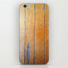 other wood iPhone & iPod Skin