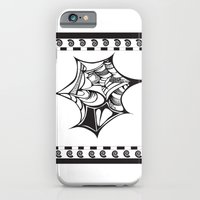 iPhone & iPod Case featuring Sea Shell by Jogita Kristina
