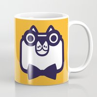 Cat Mc Catson Mug