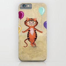 I'm A Tiger - Rooooaaarrrr iPhone 6s Slim Case
