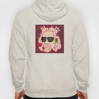 The Dude Hoody