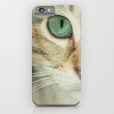 FELINE BEAUTY Slim Case iPhone 6s