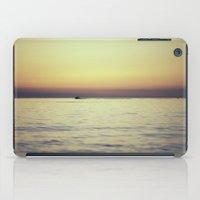 Sea Cruise iPad Case