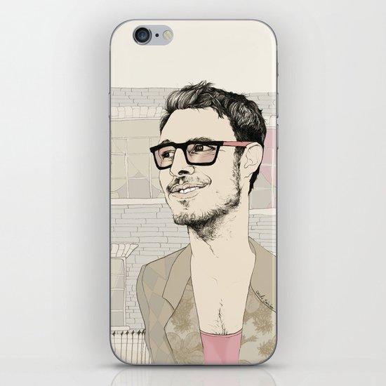 I´m hipster  iPhone & iPod Skin