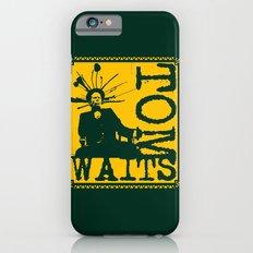 Tom Waits iPhone 6s Slim Case