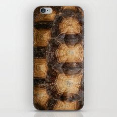 Shell Game iPhone & iPod Skin
