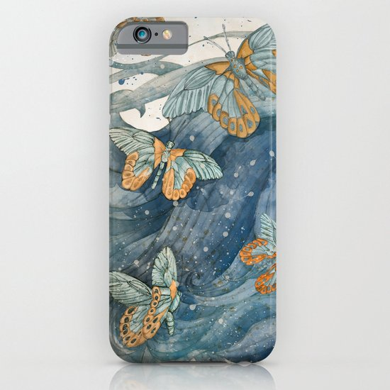 Imago stage iPhone & iPod Case