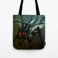 Legendary Gear Pain Tote Bag