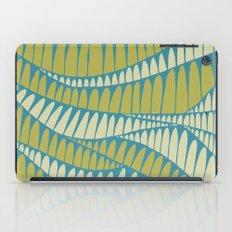 Sahara Desert in pastel colours 2 iPad Case
