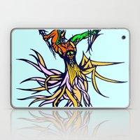 Atlantean Archer Laptop & iPad Skin