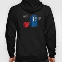 An Apple a Day Keeps the Doctor Away Hoody