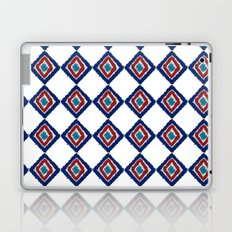 ETHNIC PATTERN Laptop & iPad Skin