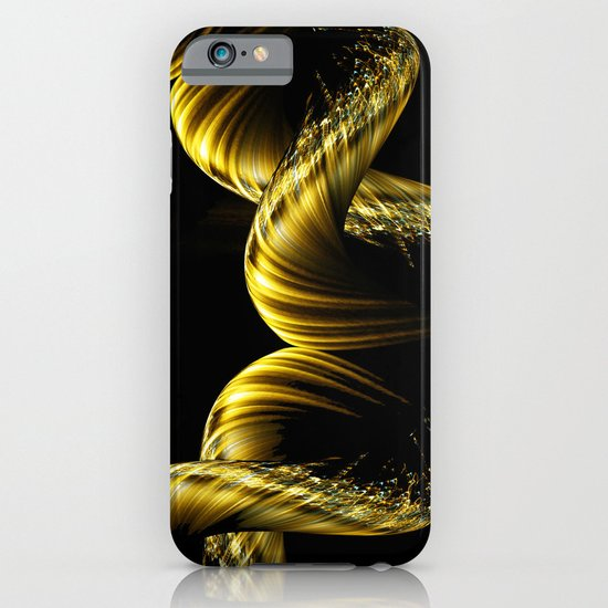 Twists iPhone & iPod Case