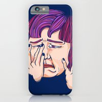 sad iPhone 6 Slim Case