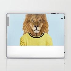 Mr. Blazing Laptop & iPad Skin