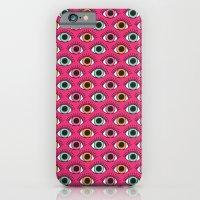 EYE FREAK iPhone 6 Slim Case