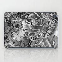 Nightfallen iPad Case