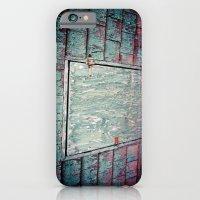 The Secret Door iPhone 6 Slim Case