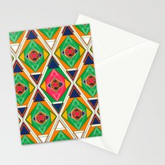 Try Tiles Stationery Cards