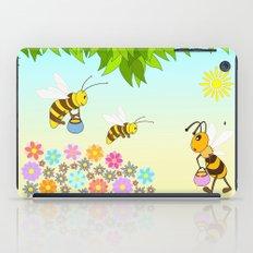Add oil iPad Case