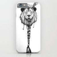 Lionelle 2 iPhone 6 Slim Case