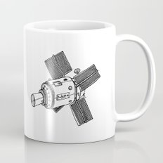 Satellite of Love Mug