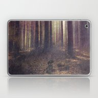 Laptop & iPad Skin featuring This Isn´t Yours by HappyMelvin