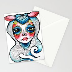 DOTD #2 Stationery Cards