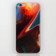 Gacrux iPhone & iPod Skin