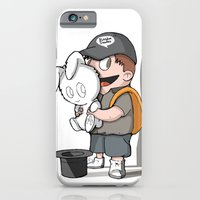 Fluffy Love iPhone 6 Slim Case