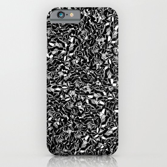 Seeds iPhone & iPod Case