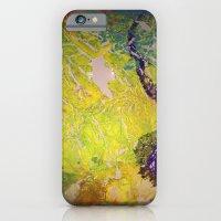 Blanket Detail II iPhone 6 Slim Case