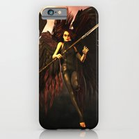 Malaik iPhone 6 Slim Case