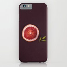 Fruits iPhone 6 Slim Case