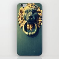 Even if there isn't any Narnia. iPhone & iPod Skin