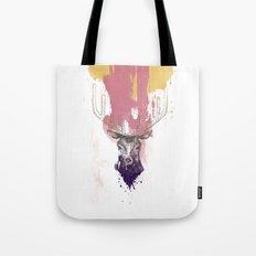 Deer a Tote Bag