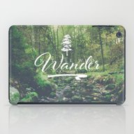 Mountain Of Solitude - T… iPad Case