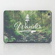 Mountain Of Solitude - T… iPad Case