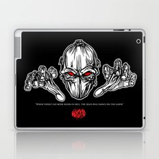 I.Want.Your.Soul. Laptop & iPad Skin