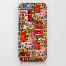 Manarola, Italy  Slim Case iPhone 6s