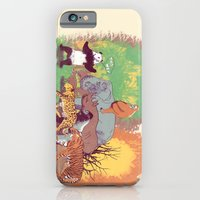 iPhone & iPod Case featuring Save Us by Darkwing Vak