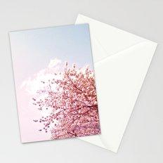 Tokyo International University 2 Stationery Cards