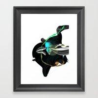 Amsterdam Exhibition 201… Framed Art Print
