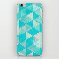 À LA MER iPhone & iPod Skin