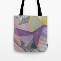 Celadon & Primrose  Tote Bag